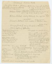 Pedigree of Fidelia Fiske, notes about the life and work of Fidelia Fiske '42, by Anna C. Edwards '59