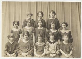 Blackstick Club, 1923-24