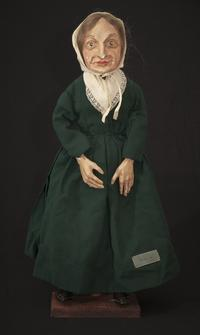 Mary Lyon doll