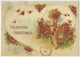 """Valentine Greetings"""