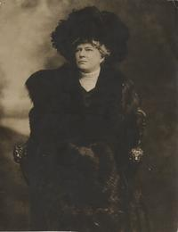 Dr. Grace Peckham Murray