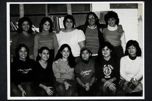 Members of La Unidad