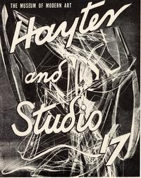 The Museum of Modern Art: Hayter and Studio 17