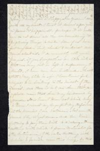 Letter to Hannah Louisa Plimpton, January 7, 1858