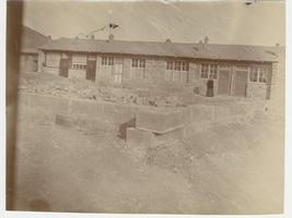 Viette Brown Sprague's house in Kalgon, North China