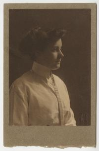 Clara Louise Avery, Class of 1913