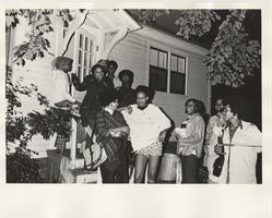 Afro-American Students, Black Cultural Center