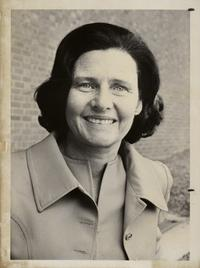 Alumna and former Trustee, Joanne Alter (Hammerman), Class of 1949