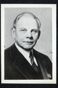 Rockwell Harmon Potter, Mount Holyoke Trustee