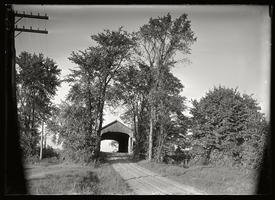 Covered Bridge, Hockamum