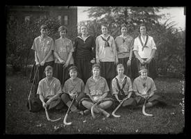 Senior Field Hockey Team 1920