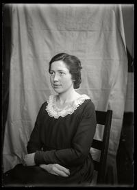 Mary Hume (1918)