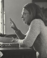 Professor Mary E. McHenry