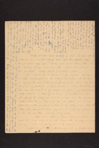 Letter from Julia Hyde to Lucy Goodale, 1840 June 20