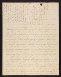 Letter from Jane Scudder to her parents, 1845 December 04