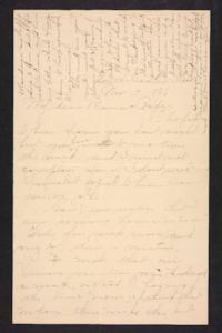 Letter from Amy Roberts Jones to  Augustus H. Roberts and Mary A. Roberts, 1896 November 15