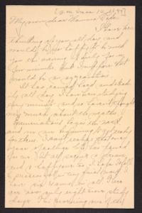 Letter from Amy Roberts Jones to Augustus H. Roberts and Mary A. Roberts, 1897 June 10
