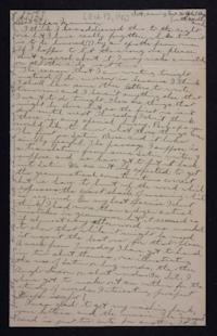 Letter from Edna L. Ferry to Charles A. Ferry and Rosella E. Ferry, 1901 October 12