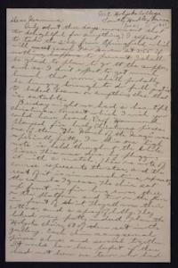Letter from Edna L. Ferry to Charles A. Ferry and Rosella E. Ferry, 1901 December 15