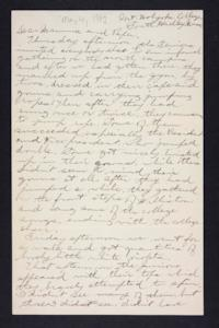 Letter from Edna L. Ferry to Charles A. Ferry and Rosella E. Ferry, 1902 May 4