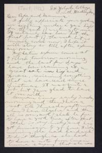 Letter from Edna L. Ferry to Charles A. Ferry and Rosella E. Ferry, 1902 June 8