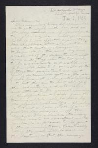 Letter from Edna L. Ferry to Rosella E. Ferry, 1905 June 2