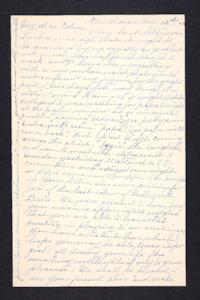 Letter from Rosella E. Ferry to Edna L. Ferry, 1902 November 12