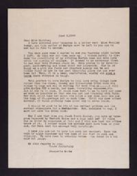 Letter from Jeannette Marks to Mary Woolley, 1920 June 3