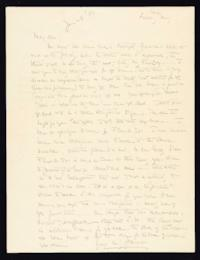 Letter from Jeannette Marks to Mary Woolley, 1937 June 28
