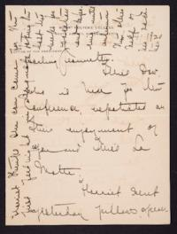 Letter from Mary Woolley to Jeannette Marks, 1920 June 24