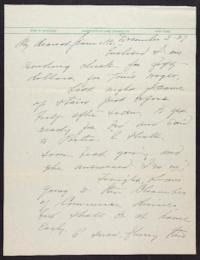 Letter from Mary Woolley to Jeannette Marks, 1937 December 2