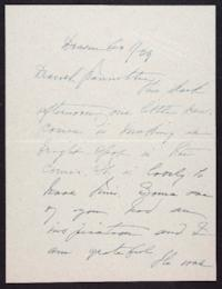 Letter from Mary Woolley to Jeannette Marks, 1939 December 17