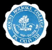 Official MHC Seal: Decal 2 (white on blue)
