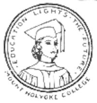 "Unofficial MHC Seal: ""Education Lights the Future"""
