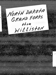 North Dakota YWCA of the U.S.A. records, Record Group 11. Microfilmed central files