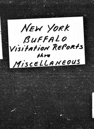 New York YWCA of the U.S.A. records, Record Group 11. Microfilmed headquarters files