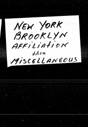 New York YWCA of the U.S.A. records, Record Group 11. Microfilmed central files