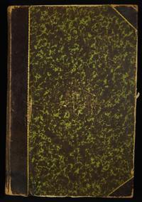 Scrapbook of Elizabeth Crocker Lawrence