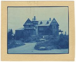 Photograph of the Eyrie, Seal Harbor, Maine