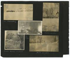 Photograph Album of Hart-Lester Harris