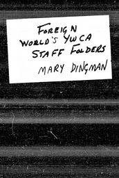 World's YWCA YWCA of the U.S.A. records, Record Group 11. Microfilmed headquarters files