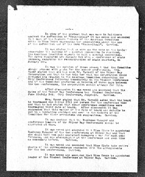 American Committee minutes, reports and conference proceedings YWCA of the U.S.A. records, Record Group 11. Microfilmed central files