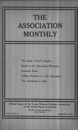 Association monthly