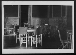 Brazil: Buildings YWCA of the U.S.A. photographic records