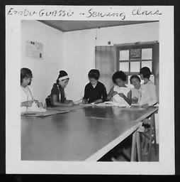 Brazil: Classes YWCA of the U.S.A. photographic records