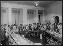 Brazil: Program Activities YWCA of the U.S.A. photographic records