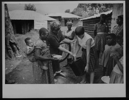 Cameroon YWCA of the U.S.A. photographic records