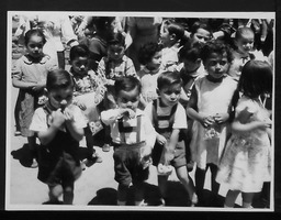 Chile: Children YWCA of the U.S.A. photographic records