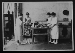 China: Women at work YWCA of the U.S.A. photographic records