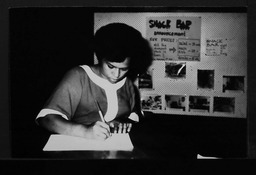 Fiji YWCA of the U.S.A. photographic records